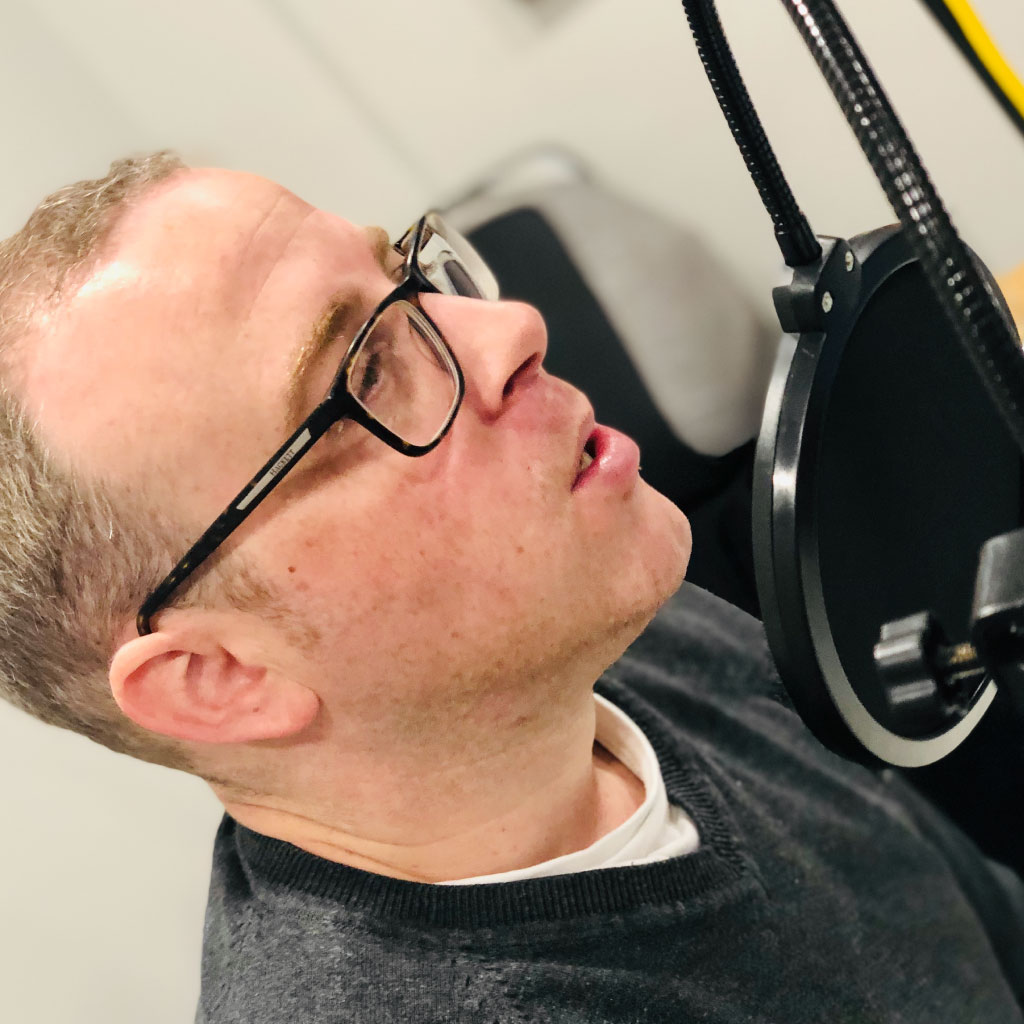 Chris Nyland of the Hit Publish Podcast
