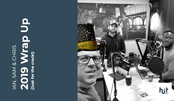 Hit Publish Podcast Wrap Up 2019