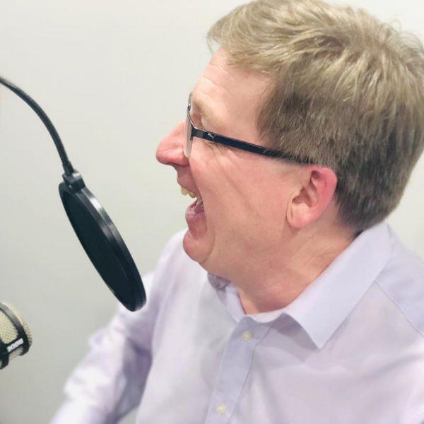 Graham from StreetPin on the Hit Publish Podcast by Nettl and Nous Digital in Gloucester